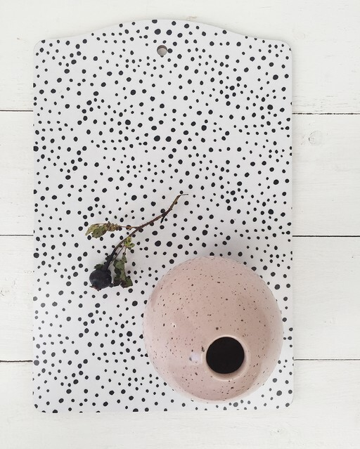 Cuttingboard, scandinavian design by Elina Dahl.