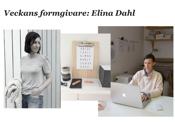 Elina Dahl, formgivare, nordic poster collective